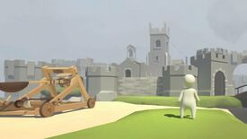 Image for How Human: Fall Flat has kept its head held high