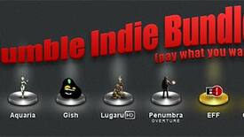 Image for Humble Indie Bundle Makes Bundle