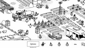 Image for Hidden Folks is bursting with life and completely daft