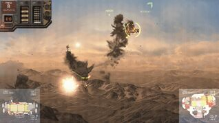 Image for HighFleet review: a brilliant strategy game buried under frustrations