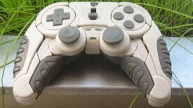Image for The Best Gamepad Ever. Almost.