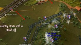 Image for First Of Many? Ultimate General: Gettysburg Released