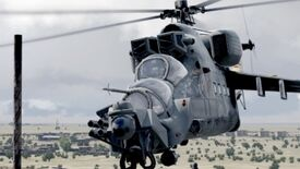 Image for Hindsight Is 10.99: Take On Helicopters: Hinds Launches