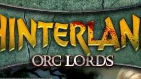 Image for Feeling Orcward: Hinterland: Orc Lords