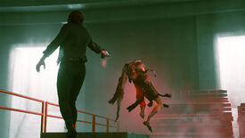 Image for I met an eerie janitor in Control and helped him clean up with a shapeshifting gun