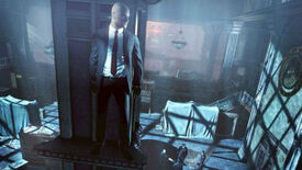 Image for The Fifth 'Man: Hitman Absolution CG Spot