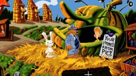 Image for More LucasArts classics appear on Steam, including Hit The Road, Afterlife and Outlaws