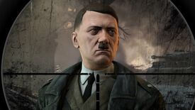 Image for A Snippet Of Sniper Elite V2 Footage