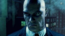 Image for Agent 47 To Attend Eurogamer Expo