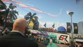 """Image for Welcome to Miami in Hitman 2's """"gameplay"""" trailer"""