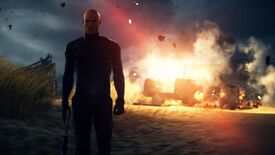 Image for Hitman 2 demo hits the beach for moonlit murder