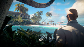 Image for Hitman 2's trip to the Maldives packs some lethal luggage