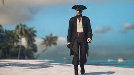 Image for Hitman 2 celebrates its first year with month of swashbuckling murder