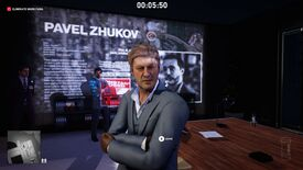Image for Video: Hitman 2 let me join the illustrious ranks of Sean Bean's murderers