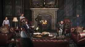 Image for Hitman 3 goes to England for a murder mystery in a manor house