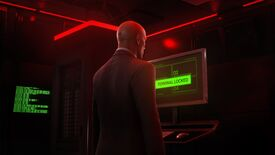 Image for Hitman 3's progress migration site is down but Io Interactive are working on it