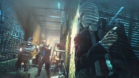 Image for IO-Nara: Squenix Montreal To Make Next Hitman