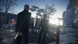 Image for Hitman and Shadowrun are free on the Epic Games Store