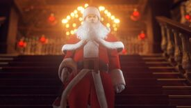 Image for Hitman 2's holiday update lets us murder Home Alone's Wet Bandits again