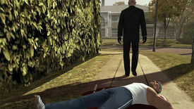 Image for Agent 40 Winks: Hitman Cancelled, Uncancelled
