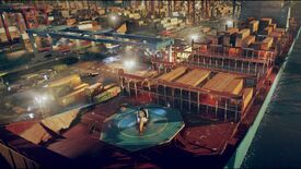 Image for Hitman 2 goes sniping at Hantu Port in its first paid DLC level