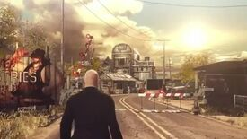 Image for Streets Ahead: New Hitman Video Is Rather Good