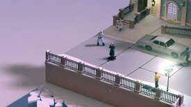 Image for Agent $4.99: Mobile Spin-Off Hitman GO Now On PC, Kinda