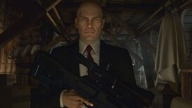 Image for Improvisation, Experimentation And Dark Comedy: Hitman Is Coming Home