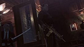 Image for Knives To Meet You: Hitman Absolution