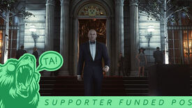 Image for RPS-O-Chat: Hitman Beta