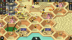 Image for Bee management sim Hive Time gets even better with new update