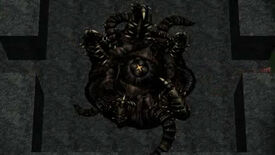 Image for Dungeon Heart Of The Swarm: DK Meets SC2