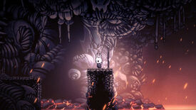Image for State of the Art: The Elegiac Beauty Of Hollow Knight