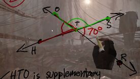 Image for Watch this teacher's maths lesson from inside Half-Life: Alyx