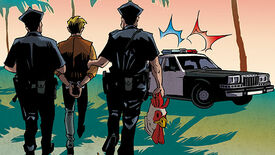 Image for Hotline Miami 2 Gets Into The Sequential Art Business