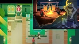Image for Hyper Light Drifter - A Mea Culpa, Further Thoughts