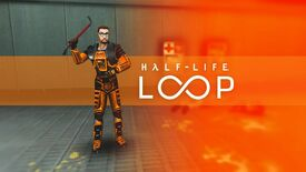Image for Return to a top-down Black Mesa in the unofficial Half-Life Loop