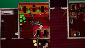 Image for Hotline Miami 2: Multiplayer? No. Map Editor? Hopefully!