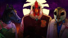 Image for Goodness: Humble Bundle 8 Has Hotline Miami, Proteus