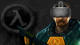 Image for It's the simple actions that make Half-Life 1 in VR so convincing