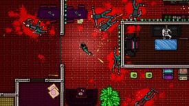 Image for Sugar And Vice: Hotline Miami 2