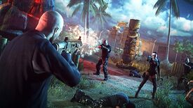 Image for Kane And Lynched: Hitman Dev Hit With Huge Layoffs