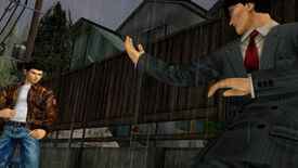 Image for Shenmue 1 and 2 brawl their way to PC