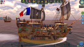 Image for The Flare Path: Invisible Hulls