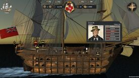 Image for The Flare Path: HMS Uncertain