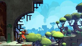 Image for Torchlight devs' action-adventure Hob due September