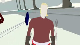 Image for First-Person Winger: Hockey?