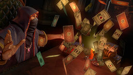 Image for Wot I Think: Hand of Fate