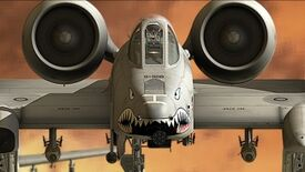Image for Wot I Think: DCS A-10C Warthog