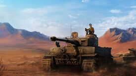 Image for World At War: Hearts Of Iron IV